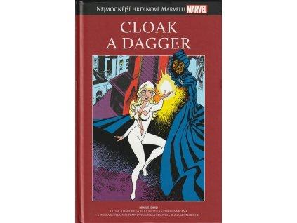 NHM #052: Cloak a Dagger