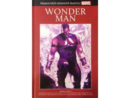 NHM #039: Wonder Man