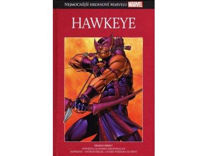 NHM #004: Hawkeye