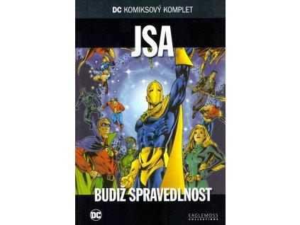 DCKK #087: JSA - Budiž spravedlnost