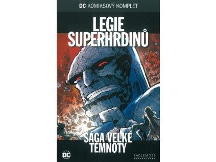 DCKK #086: Legie superhrdinů - Sága velké temnoty