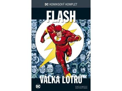 DCKK #042: Flash - Válka Lotrů