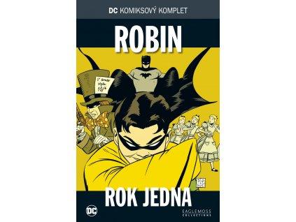 DCKK #024: Robin - Rok jedna