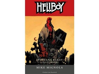 Hellboy #03: Spoutaná rakev a další příběhy