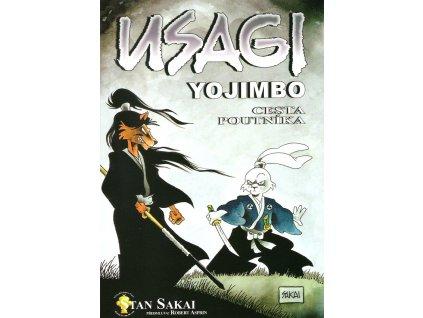 Usagi Yojimbo #03: Cesta poutníka