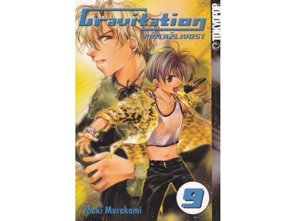 Gravitation - Přitažlivost #09