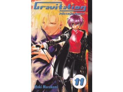 Gravitation - Přitažlivost #11