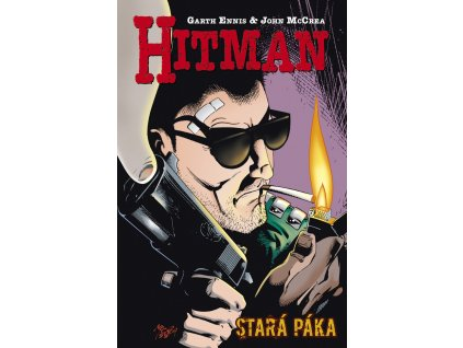 Hitman #07: Stará páka