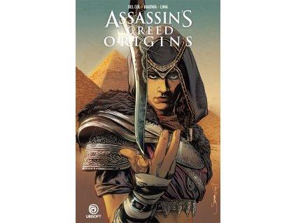 Assassin's Creed - Origins #01