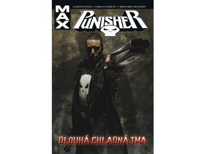 Punisher #09: Dlouhá chladná tma