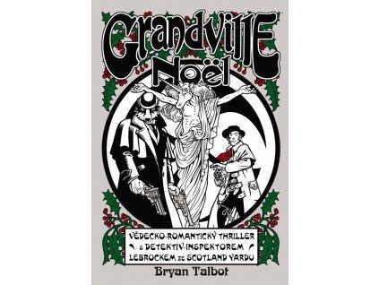 Grandville #04: Noël