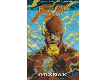 Batman / Flash: Odznak