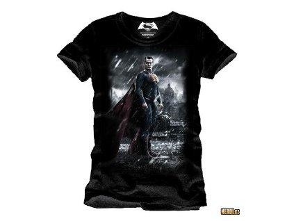 Tričko: Batman/Superman – Superman