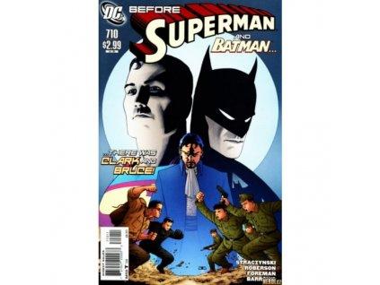 Superman #710
