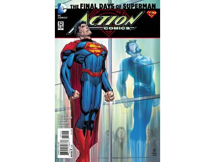 Action Comics #052