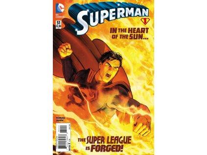 Superman #051