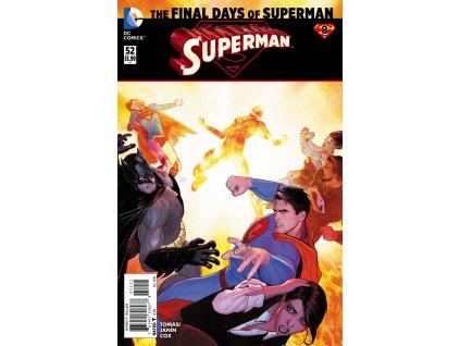 Superman #052