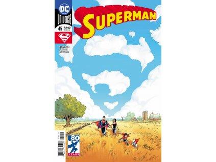 Superman #045
