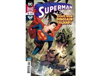 Superman - SPECIAL #001