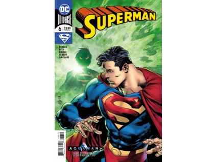 Superman #006
