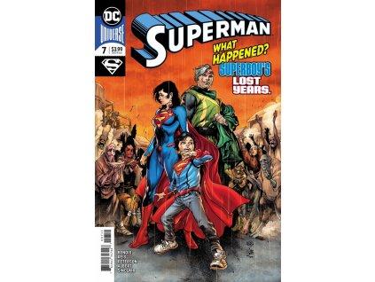 Superman #007