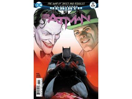 Batman #032