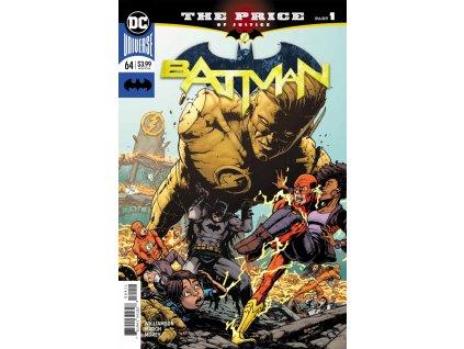 Batman #064