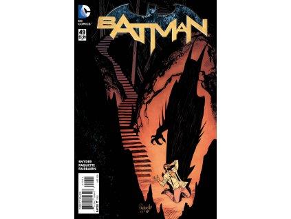 Batman #049