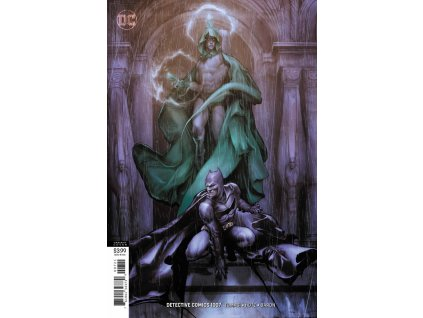 Detective Comics #1007 /variant cover/