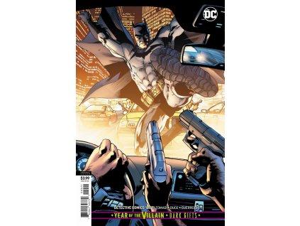 Detective Comics #1009 /variant cover/