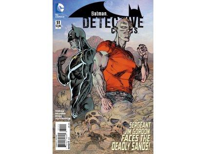 Detective Comics #051