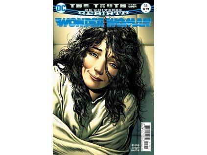 Wonder Woman #015