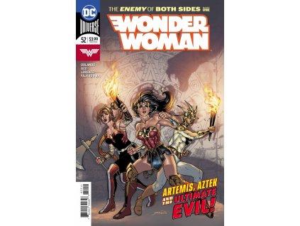 Wonder Woman #052