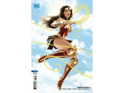 Wonder Woman #068 /variant cover/