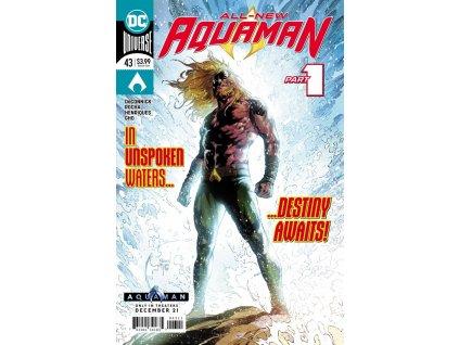 Aquaman #043