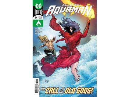 Aquaman #044