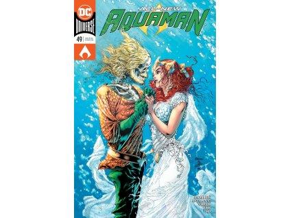 Aquaman #049
