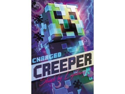 fp4744 minecraft charged creeper