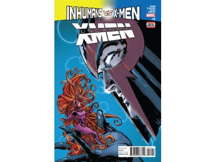 Uncanny X-Men #018