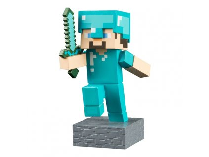 minecraft diamond steve adventure i94345