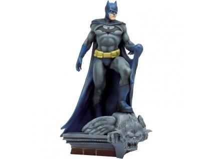 dc batman mega on roof i92909