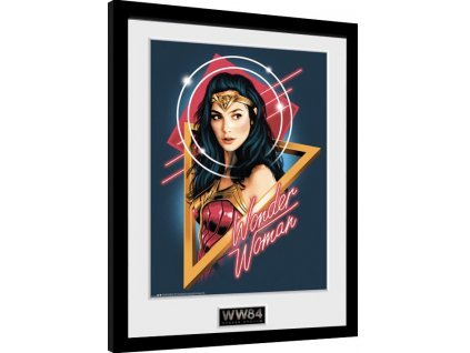 wonder woman 1984 retro i94238
