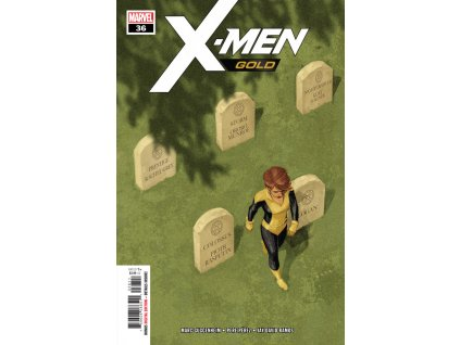 X-Men Gold #036