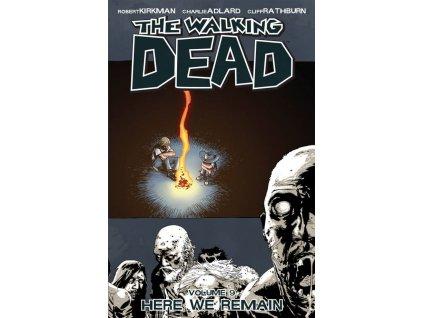 Walking Dead #09  /TPB/