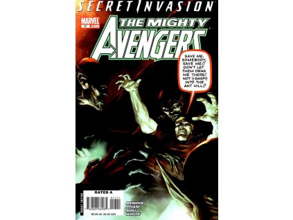 Mighty Avengers #017