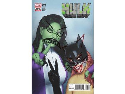 Hulk #009