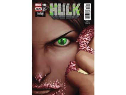 Hulk #010