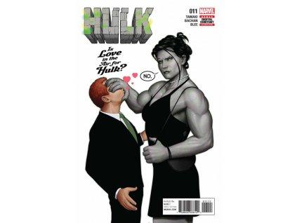 Hulk #011