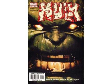Hulk #050