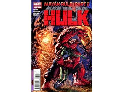Hulk #054